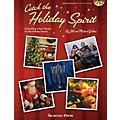 Shawnee Press Catch the Holiday Spirit (8 Sparkling 2-Part Chorals for the Holiday Season) CLASSRM KIT by Jill Gallina thumbnail