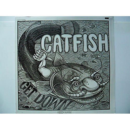 Alliance Catfish - Get Down