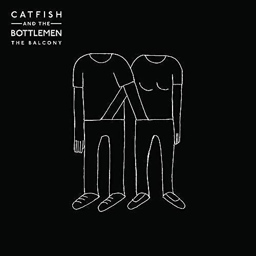 Alliance Catfish & the Bottlemen - Balcony