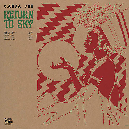 Alliance Causa Sui - Return to Sky