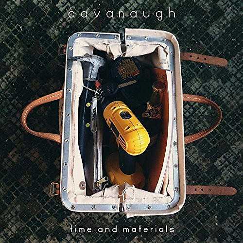 Alliance Cavanaugh - Time & Materials