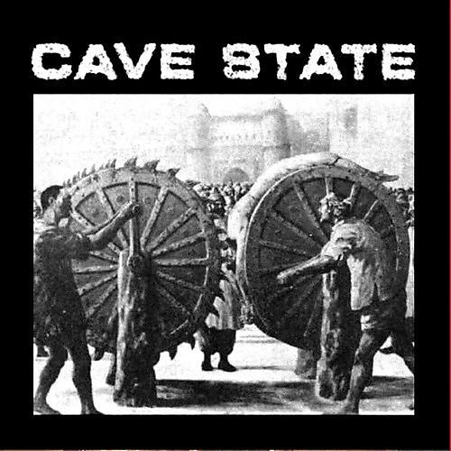 Alliance Cave State - Manferior