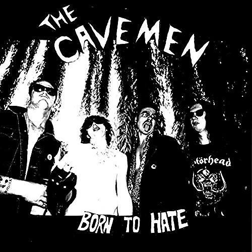 Alliance Cavemen - Born To Hate