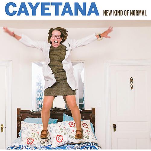 Alliance Cayetana - New Kind Of Normal