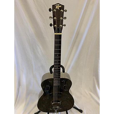 Rogue Cb60 Resonator Guitar