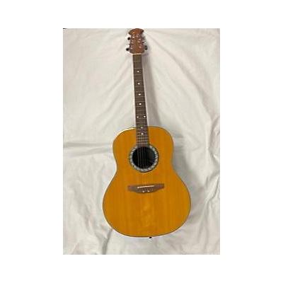 Ovation Cc11 Acoustic Guitar