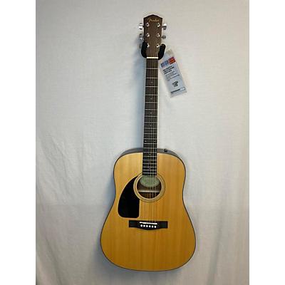 Starcaster by Fender Cd 100 Acoustic Guitar