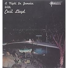 Cecil Lloyd - A Night In Jamaica With Cecil Lloyd