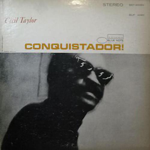 Alliance Cecil Taylor - Conquistador