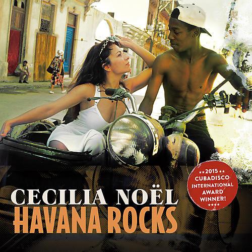 Alliance Cecilia Noel - Havana Rocks