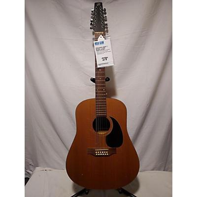 Seagull Cedar 12 12 String Acoustic Guitar