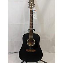 Art & Lutherie Cedar FS Acoustic Guitar