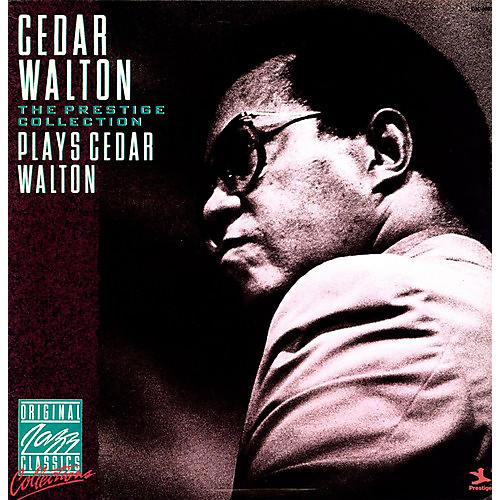 Alliance Cedar Walton - Cedar Plays Walton