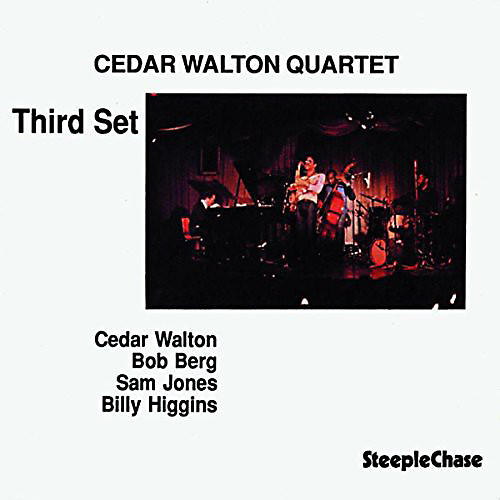 Alliance Cedar Walton - Third Set
