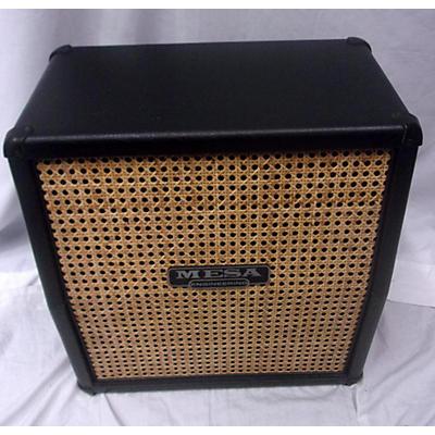 Mesa Boogie Cel30 1x12 EXT Blk Guitar Cabinet