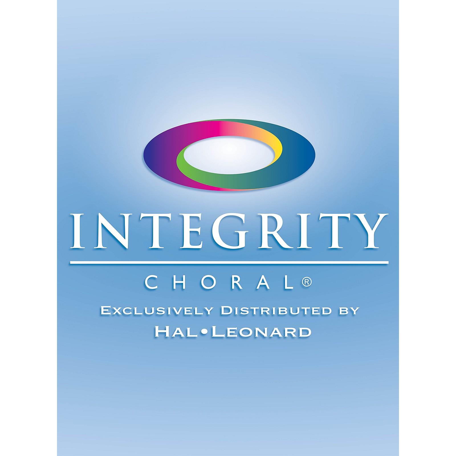 Integrity Music Celebrate His Birth (Medley) Accompaniment Cassette