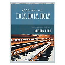 Fred Bock Music Celebration on 'Holy, Holy, Holy' Organ Solo
