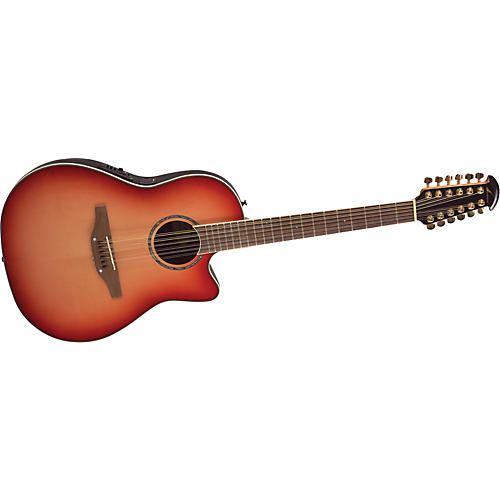 Ovation Celebrity CC245 12-String Acoustic-Electric Guitar