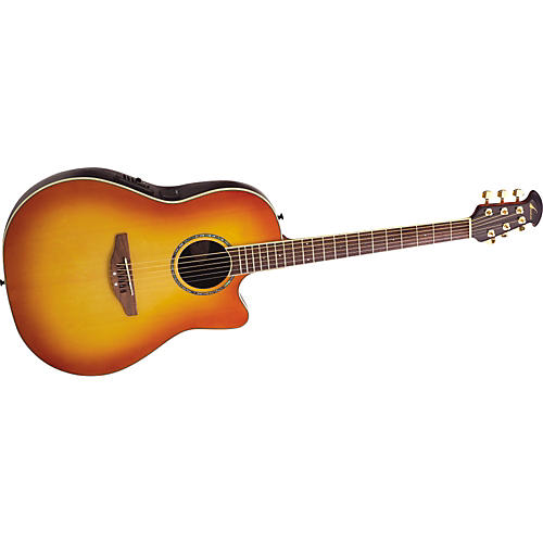 Ovation Celebrity CC24S Acoustic-Electric Guitar