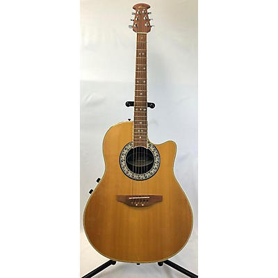 Ovation Celebrity CC57 Acoustic Electric Guitar