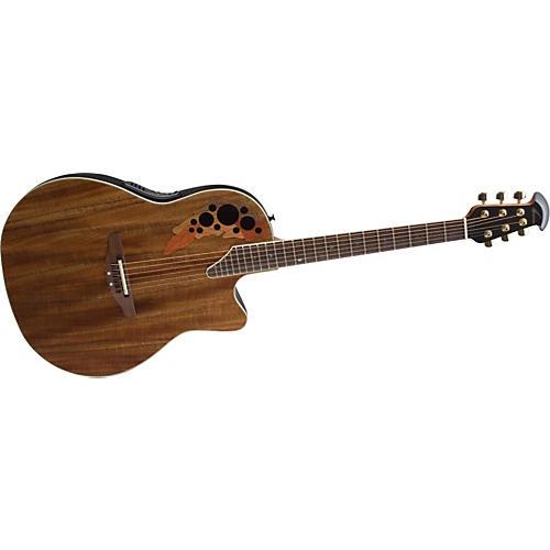 Ovation Celebrity Deluxe CSE34 Acoustic-Electric Guitar