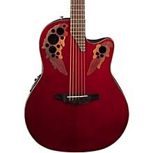 Open BoxOvation Celebrity Elite Acoustic-Electric Guitar