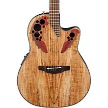 Open BoxOvation Celebrity Elite Plus Acoustic-Electric Guitar