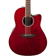 Open BoxOvation Celebrity Standard Mid-Depth Cutaway Acoustic-Electric Guitar