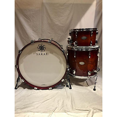 Sakae Celestial Drum Kit