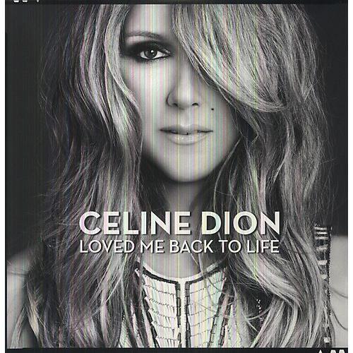 Alliance Celine Dion - Loved Me Back to Life