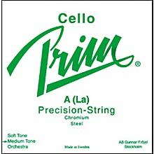 Cello Strings A, Medium