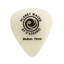 D'Addario Planet Waves Cellu-Glow Guitar Picks