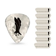 PRS Celluloid Guitar Picks