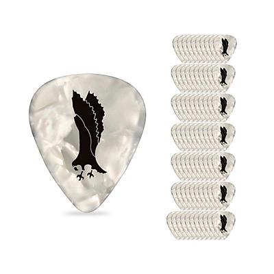 PRS Celluloid White Guitar Picks