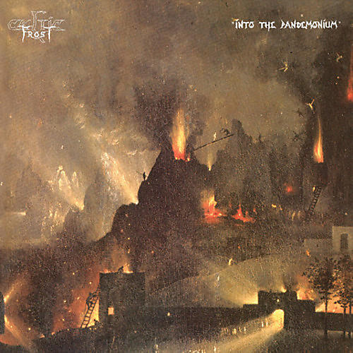 Alliance Celtic Frost - Into The Pandemonium