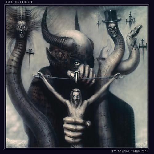 Alliance Celtic Frost - Vanity / Nemesis