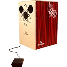 Open BoxDG De Gregorio Centaur Electronic Cajon