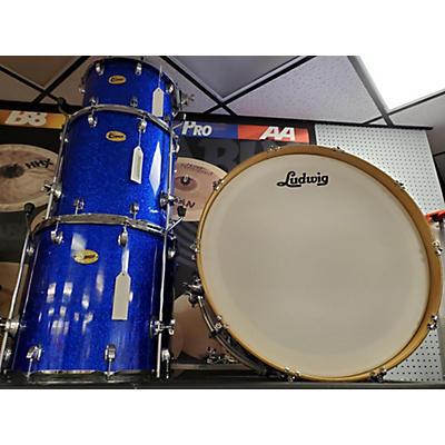 Ludwig Centennial Drum Kit