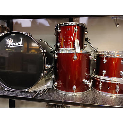 Pearl Center Stage Drum Kit