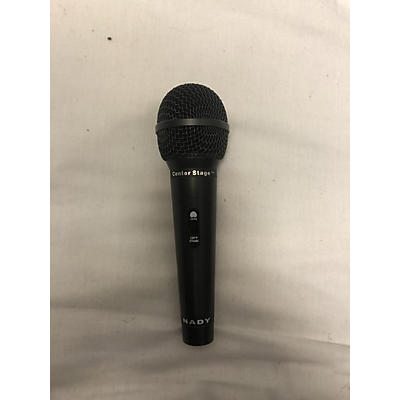 Nady Center Stage Dynamic Microphone