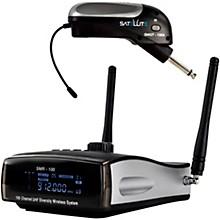 Open BoxNady CenterStage Satellite SMGT-100A True Diversity Wireless Instrument System