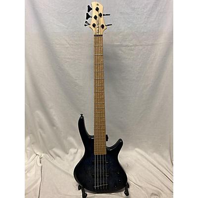 Roscoe Century Standard Plus 5J Electric Bass Guitar