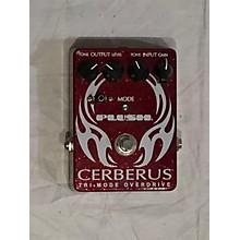 Plush Cerberus Effect Pedal