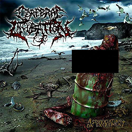 Alliance Cerebral Incubation - Asphyxiating on Excrement