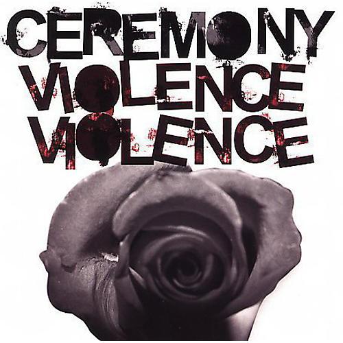 Alliance Ceremony - Violence Violence