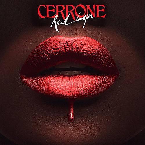 Alliance Cerrone - Red Lips