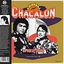Chacalon - La Nueva Crema Grandes Exitos 1976-1981
