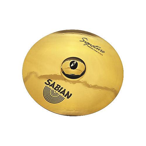 Sabian Chad Smith Explosion Crash Cymbal