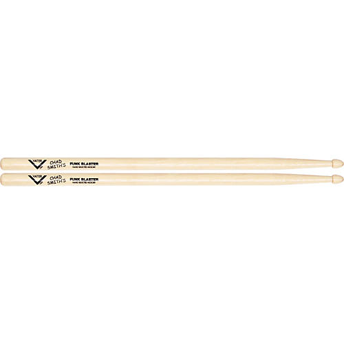 Vater Chad Smith Signature Funkblaster Drumsticks