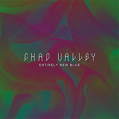 Alliance Chad Valley - Entirely New Blue